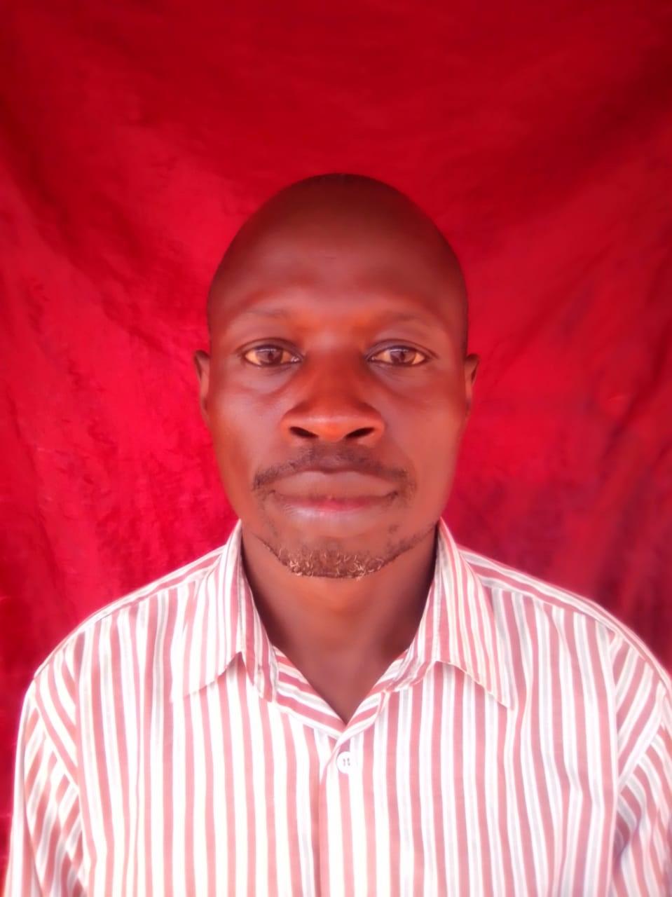 Hezron Odongo